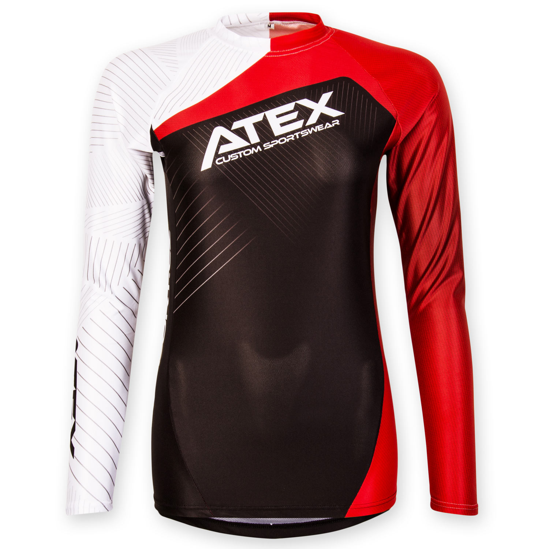 f44df6762152a Atletické a běžecké dresy, vesty a bundy | ATEX